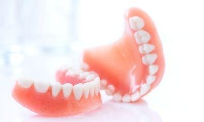 denturist in danforth toronto